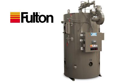 CALDERA-FULTON-GAS